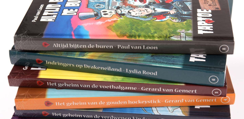Hardcover Boeken